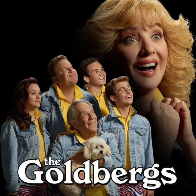 Season 4 The Goldbergs