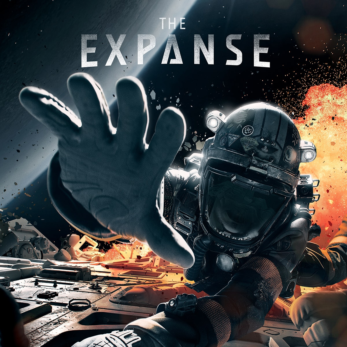 Amsterdam Fall Wallpaper The Expanse Amazon Promos Television Promos