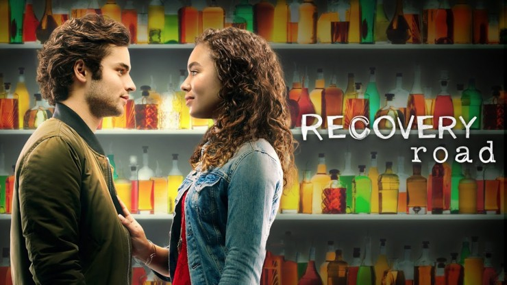 Recovery Road Freeform Promos Television Promos