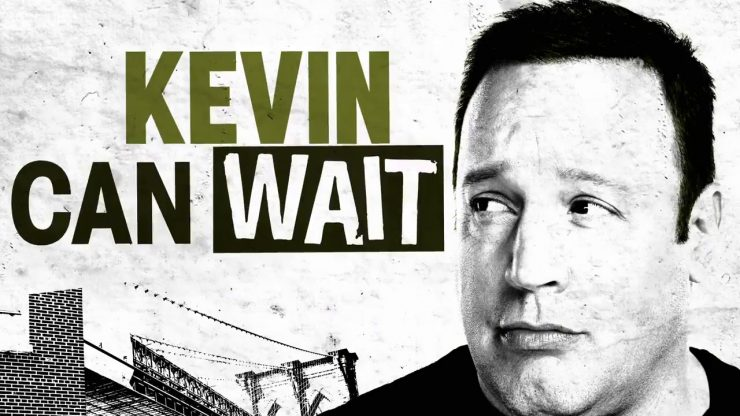 Image result for Kevin Can Wait
