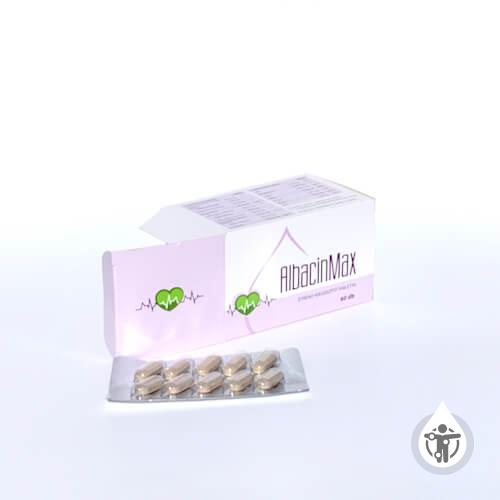 AlbacinMax tabletta 7