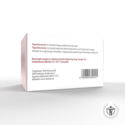 VitálMax tabletta 5
