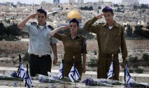 salute fallen soldiers