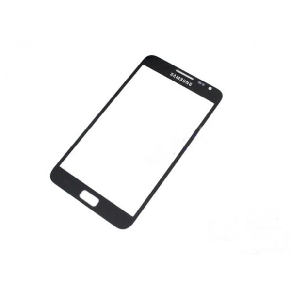 LCD stikliukas Samsung Galaxy Note N7000 / i9220 HQ Mėlynas
