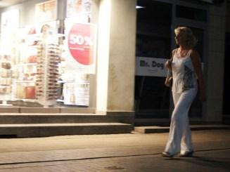 Wieczorny spacer