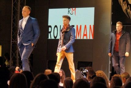 Routeman