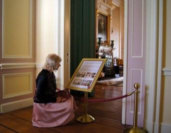 Spotkanie z księżną Daisy