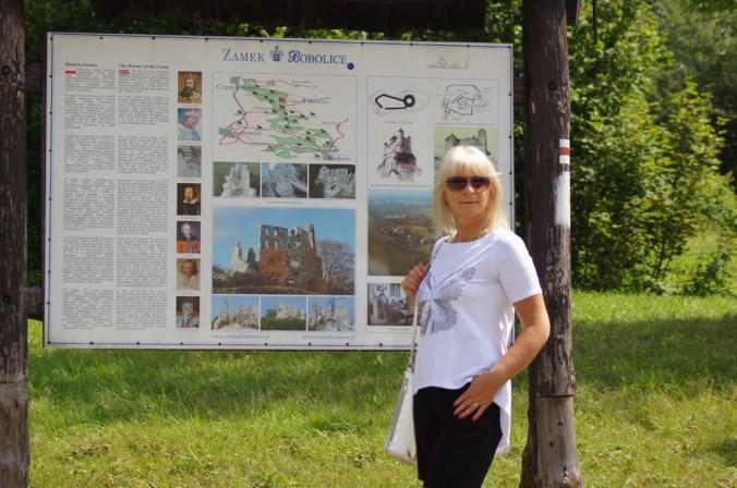 Skałki na Jurze Krakowsko-Częstochowskiej