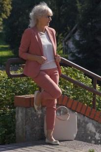 Letnie garnitury