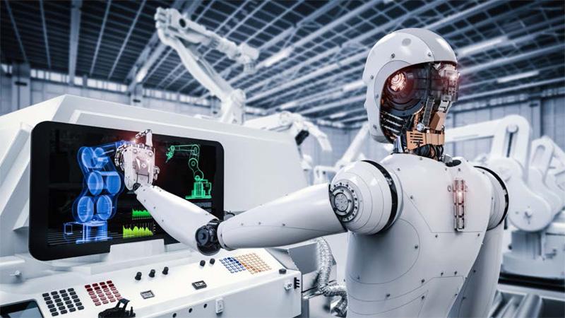IoT Smart Manufacturing