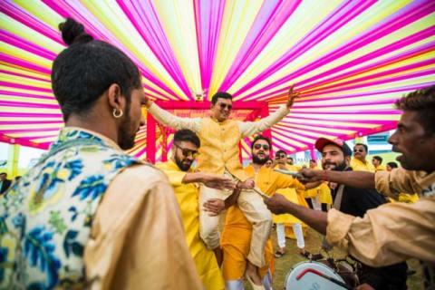 Wedding Photography Mumbai Photography