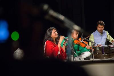 Radhika Sood At Ujjain