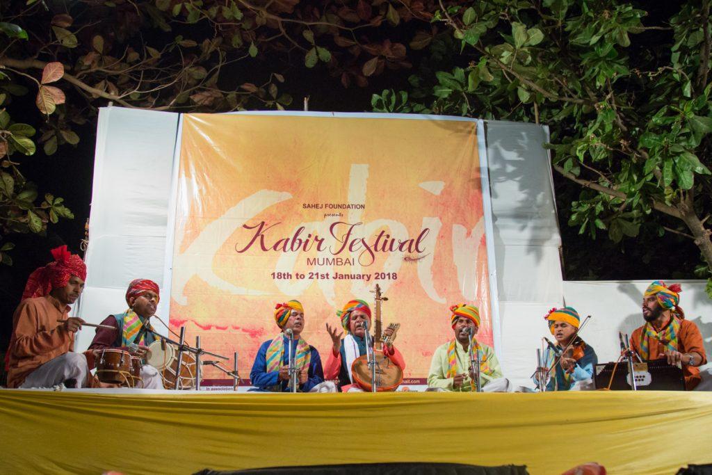 Kabira Speaking - Kabir In Our Lives Mumbai Photography