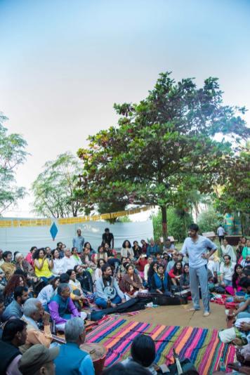 Mumbai Kabir Festival