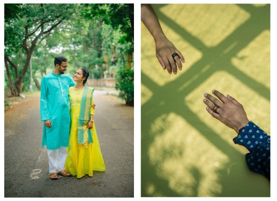How to go green on your wedding? Mumbai Photography