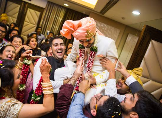 Aditi Rohan Wedding Photography