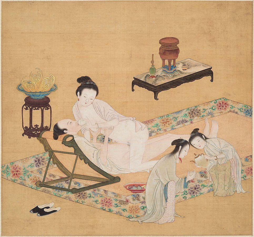 Li Shangyin 2: Aschenes Herz