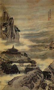 YuanJiang-Penglai_Island