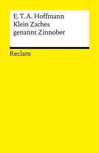 buchcover_reclam_klein_zaches