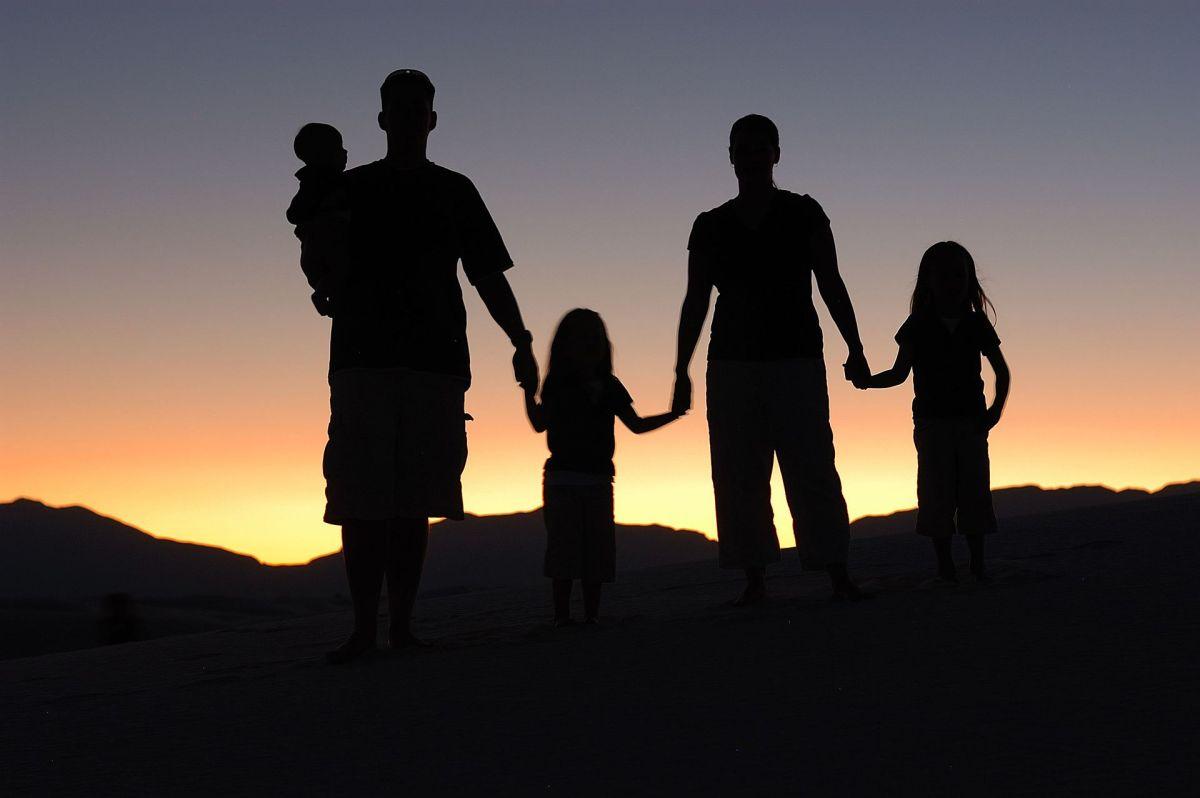 Liebe, Familie und Egoismus