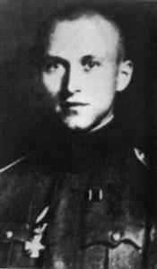 Ernst Jünger im Ersten Weltkrieg