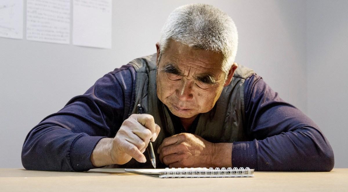 Schreiben als Job – und als Lebenswende