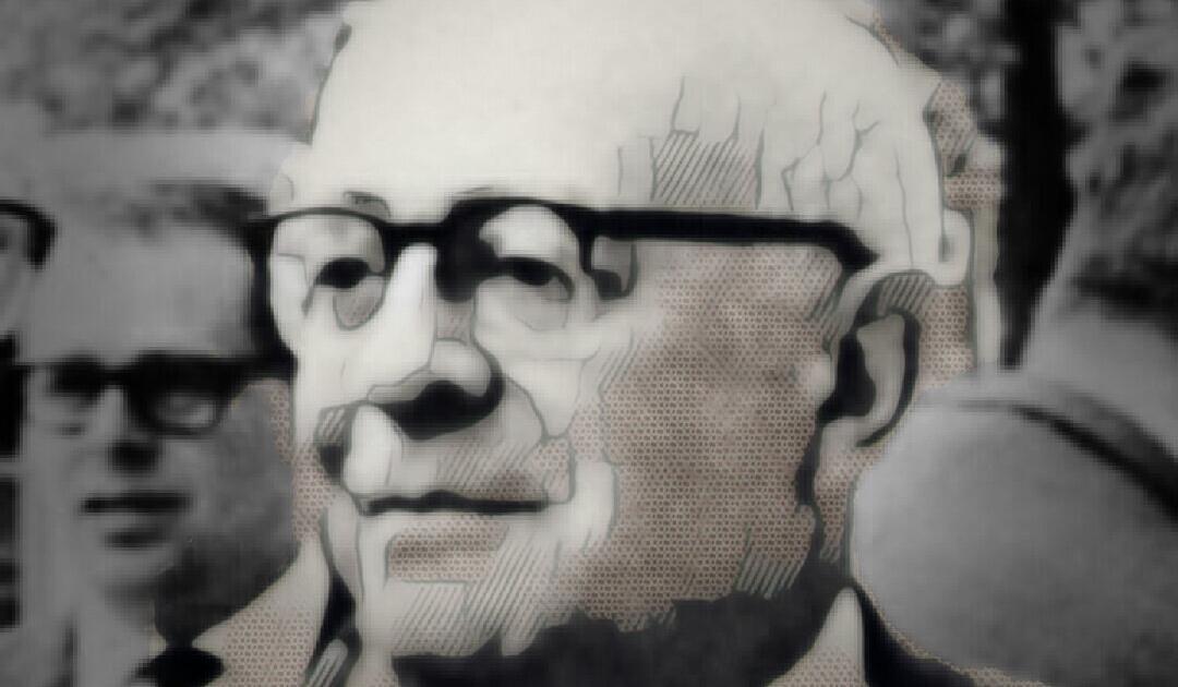Theodor W. Adorno – Der Heimatbewusste