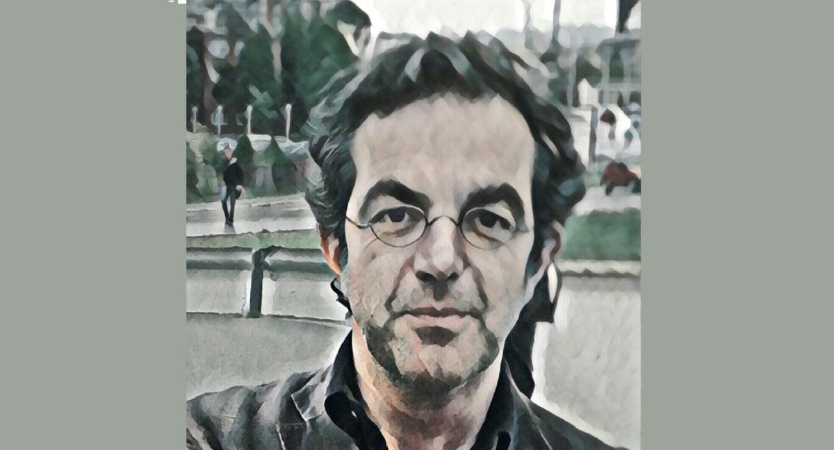 Navid Kermani – Der Erzähler