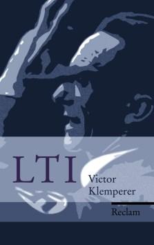Victor Klemperer: LTI Reclam 2010 Buchcover