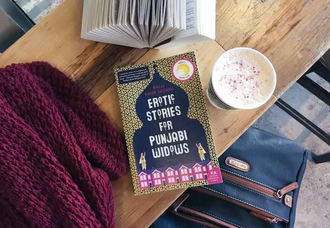 Book Review- Erotic Stories for Punjabi Widows by Balli Kaur