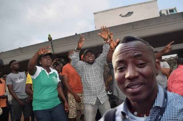 SOWORE'S REVOLUTION NOW: A RIGHT MOVEMENT AT THIS PRECARIOUS TIME