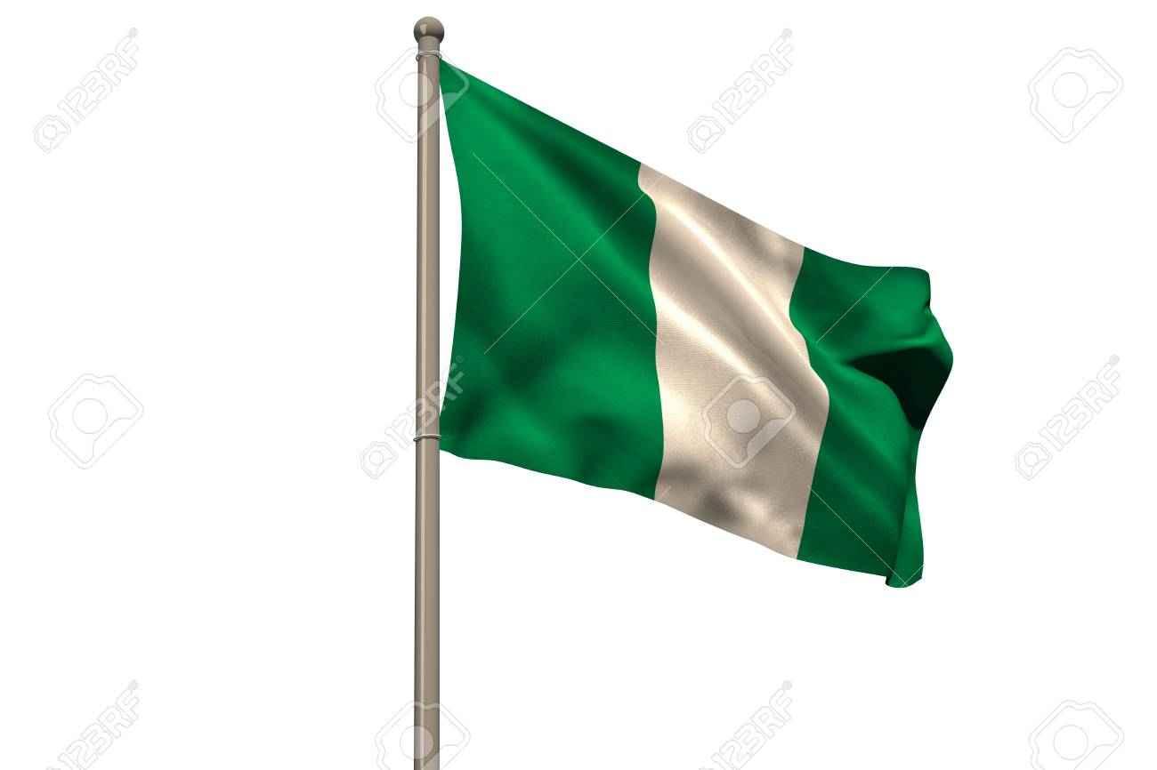 29079812-digitally-generated-nigeria-national-flag-on-white-background-1
