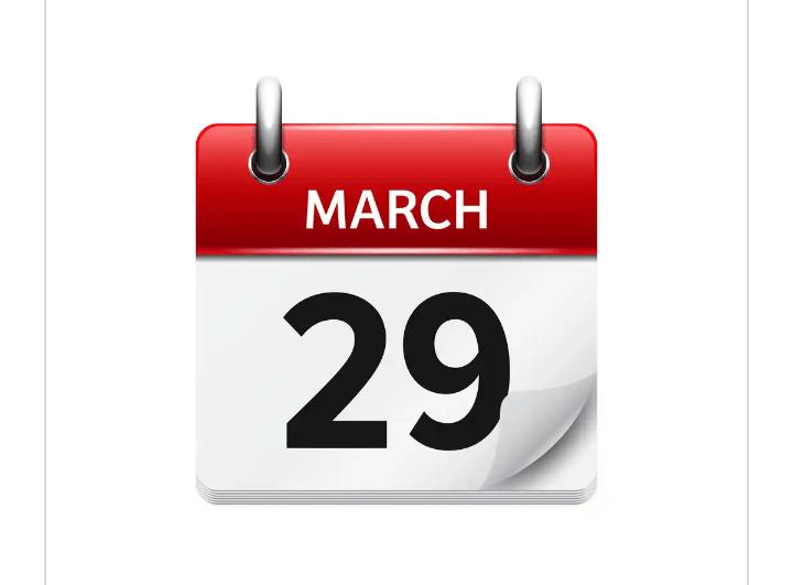 MARCH 29 - NEAR DEATH EXPERIENCE