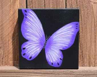 Lilac: The splash