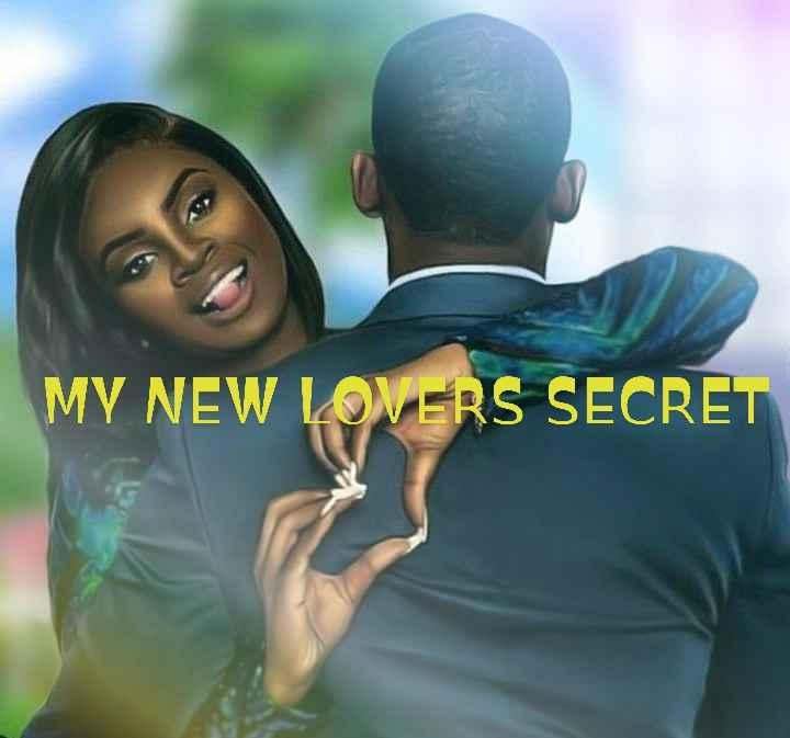 My New lovers secret