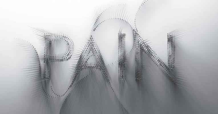 """Dealing With Pain: The """"Hard Guy's"""" Account"""