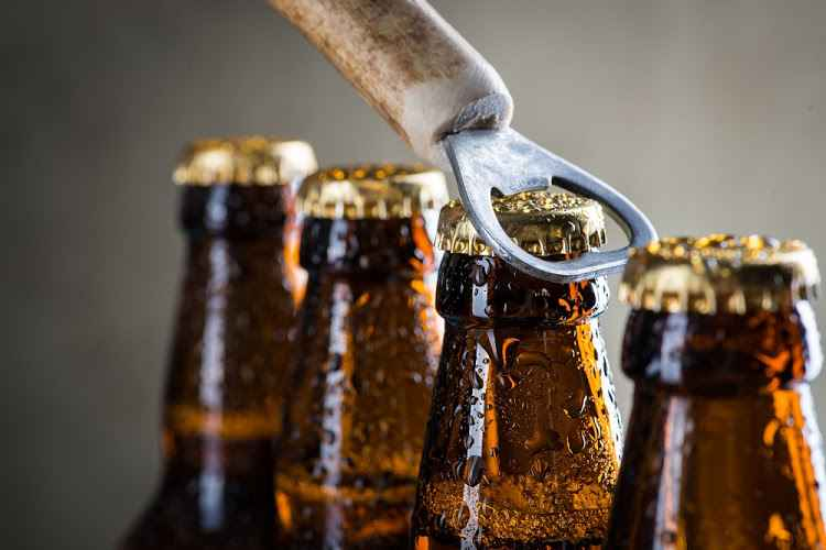 ALCOHOL BAN IN SOUTH AFRICA