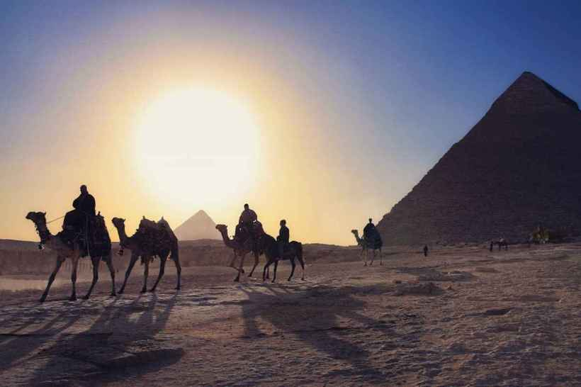 10 things you do not know about Egypt
