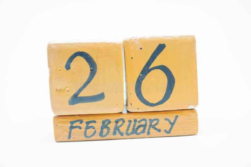 FEBRUARY 26TH