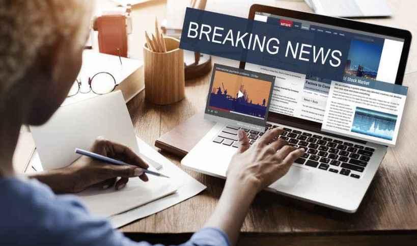 THE FUTURE: ONLINE JOURNALISM