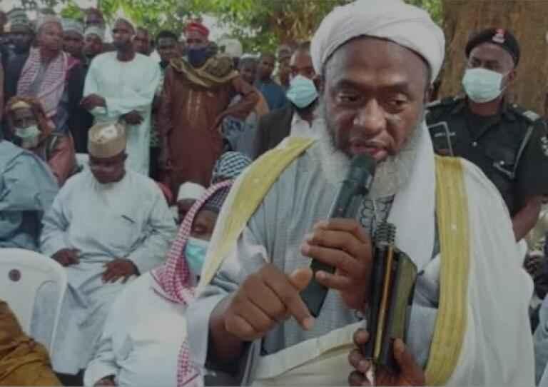 Sheikh Gumi: Nigeria A Paradise Of Fools.