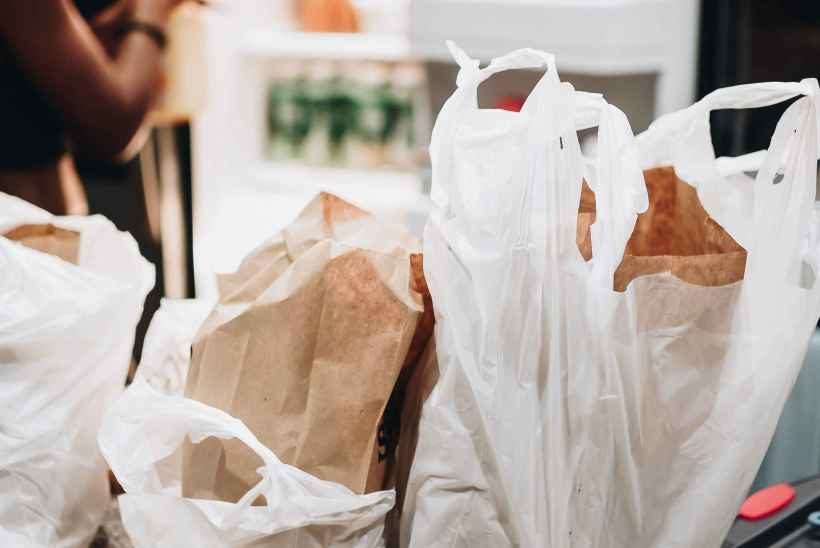 Everything you've experienced if you've ever entered a Kenyan shopping mall