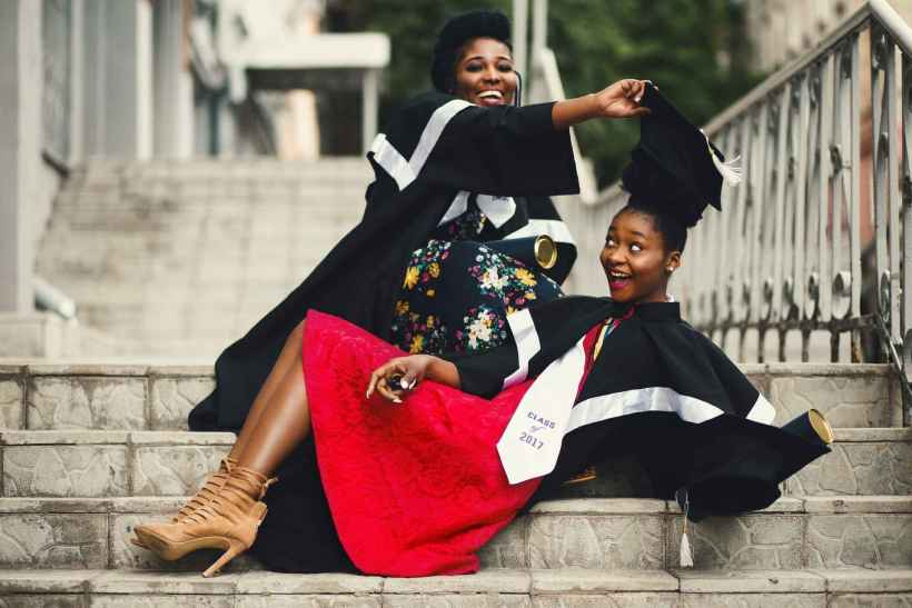 5 different ways to use your degree certificate that don't involve getting a job