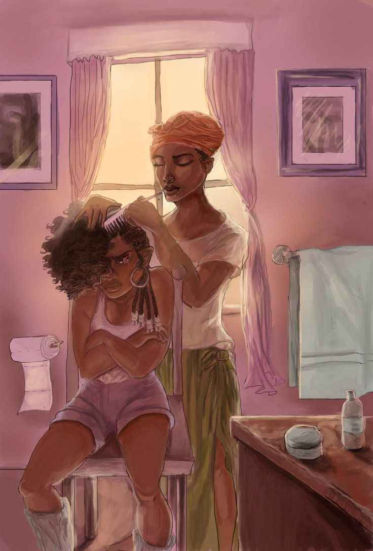 Let me report my hairdresser.