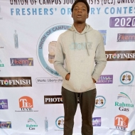 Olatunji Uthman Olaigbe