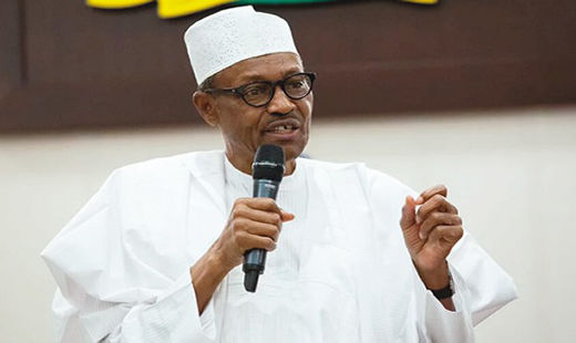 Photo of Muhammadu Buhari