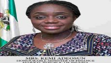 Kemi Adeosun Photo