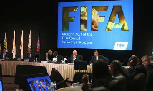 Fifa Council