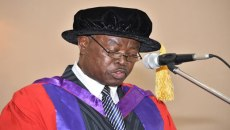 Professor Tunde Awoniyi Photo