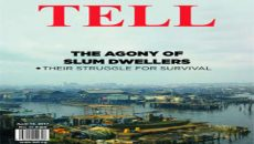 Tell Cover Page Photo